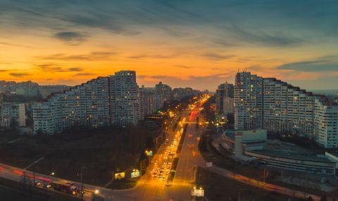 Извънредно положение в Молдова