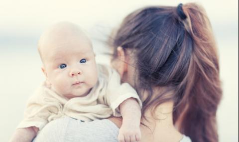 Българките са най-младите майки в ЕС