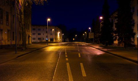 Румъния забрани излизането от дома след 20:00 ч.