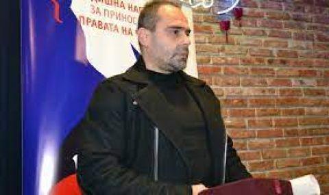Асен Йорданов: Кариерната генетика на Кристалина Георгиева е комунистическа - 1