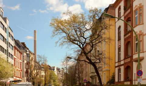 Градовете с най-силно поскъпване на жилищата