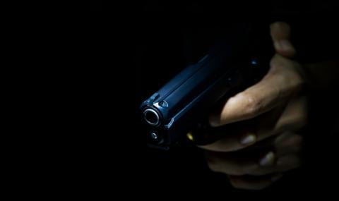 Мафиотски бос беше разстрелян пред дома си