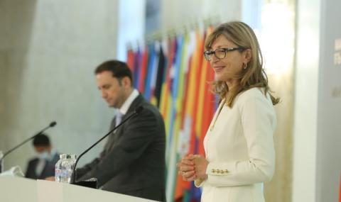 Северна Македония очаква среща с България