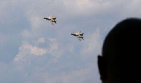 Атлантическия съвет призова за бързо одобрение на военния протокол между България и Румъния