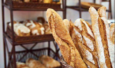 Френските пекари искат франзелата да стане културно съкровище на ЮНЕСКО