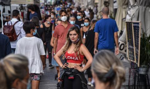 Световната здравна организация: Настъпи критичен момент