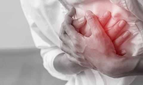 В Германия създадоха уред, който предсказва инфаркт и инсулт