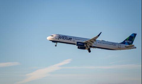 Закъсняла за полет жена излъга, че в самолета има бомба - 1