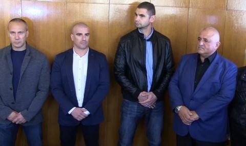 В Турция отложиха делото срещу четиримата български граничари