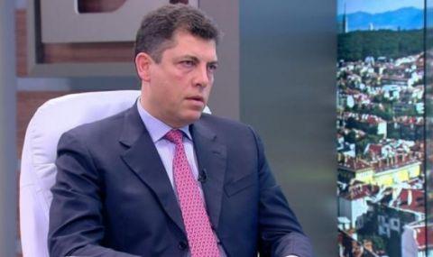 Милен Велчев: Николай Василев трябва да върне доверието на инвеститорите