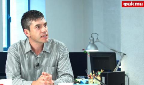 Росен Миленов пред ФАКТИ: Бойко Борисов е най-големият страхливец