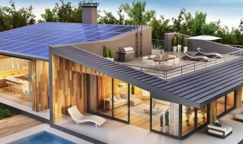 Пълна промяна в индустрията на недвижимите имоти