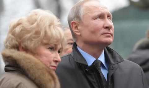 Путин: Има хора с по-висока заплата от моята