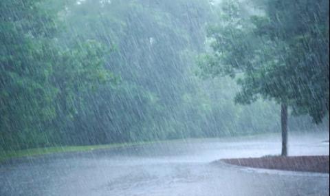 Съсипани пътища и продукция след поройните дъждове в страната (ВИДЕО)