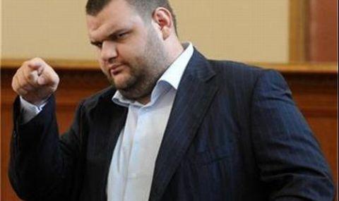 Бимбалов: Само преди осем години Делян Пеевски беше издигнат за шеф на ДАНС - 1