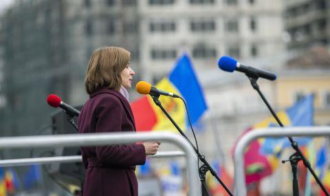 Молдова очаква нов премиер