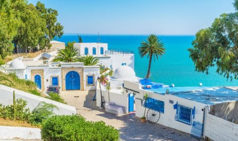Пъстрата приказка Тунис – от май до септември