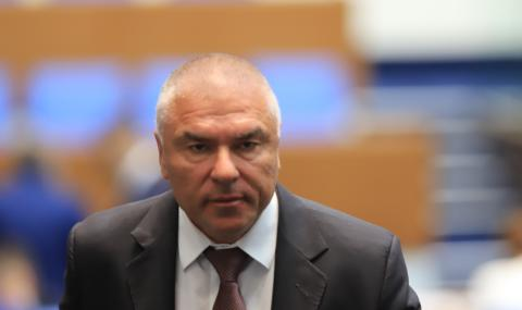 Марешки: Хиляди българи ми се обадиха, за да подпиша проекта за нова Конституция