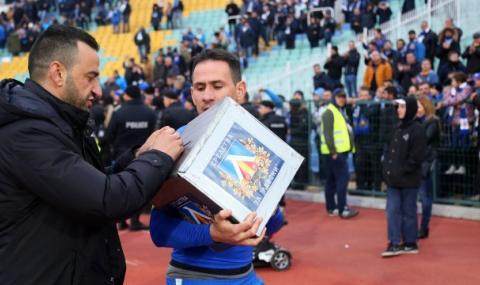 Левски с цел: Феновете да дарят пари на клуба и до 24-и май да се събират 1,5 милиона лева