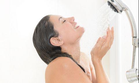 Не трябва да се къпете всеки ден, ето защо - 1