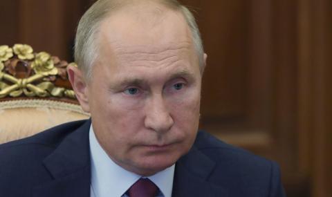Путин каза, че Русия има още една ваксина срещу коронавирус