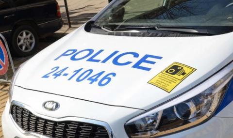 3 обвинения за шофьора от гонката в центъра на Бургас