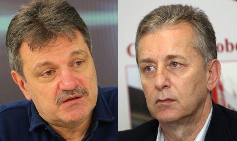 Още двама лекари влизат в политиката, единият пристана на ГЕРБ