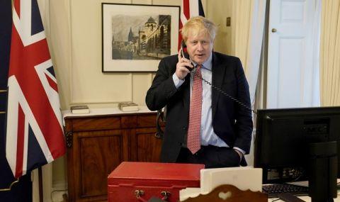 Скандал в Лондон: Джонсън не искаше локдаун, защото само над 80-годишните умирали!