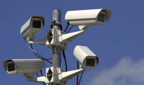 Затягат видеоконтрола в Кюстендил с 60 нови камери
