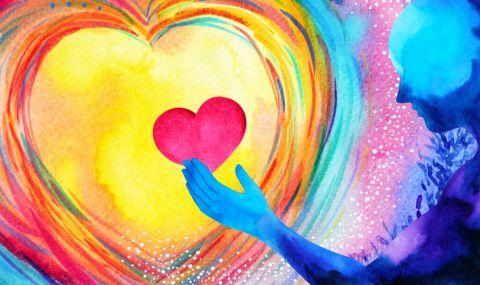Как всяка зодия защитава сърцето си - 1