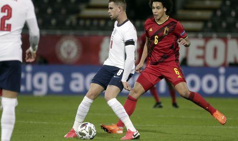 Нови проблеми за Англия преди Европейското първенство