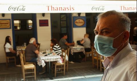 Гърция намалява ДДС в общественото хранене и транспорта