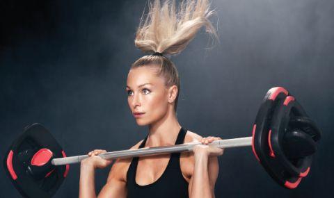 Красив ум в красиво тяло с нова спортна платформа