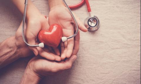Тревожни сигнали, че кръвта ви се сгъстява
