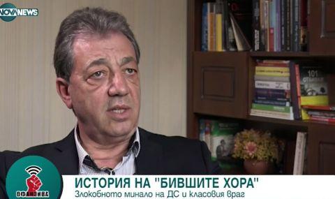 Вили Лилков: Терминът