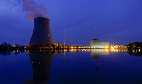 Атомната индустрия призова за равен достъп до финансиране на чиста енергия