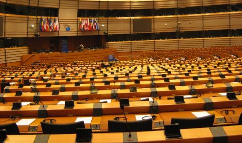 БГ дамите в Брюксел по-активни от мъжете - 1