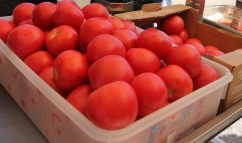 Данъчните проверяват борсите за плодове и зеленчуци - 1
