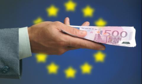 Европейските милиарди, българските ОПГ-та и марсианците