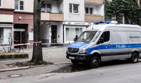 Германски прокурор без думи след убийството на българка