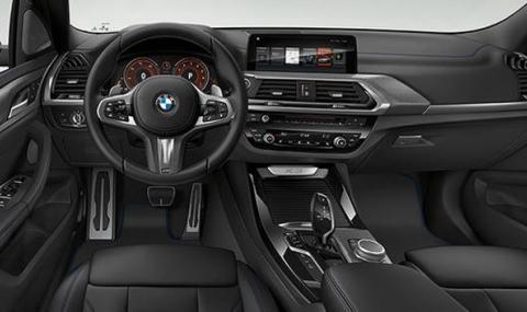 Изтекоха снимки на новата X3-ка на BMW - 5