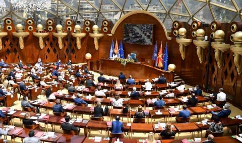 Българската позиция не притеснява Северна Македония