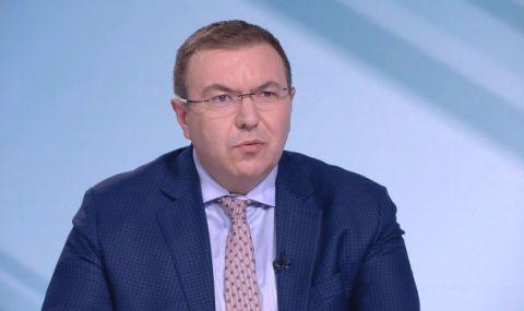 Проф. Ангелов: Удължаваме епидемиологичната обстановка, пускаме правилата за туристите