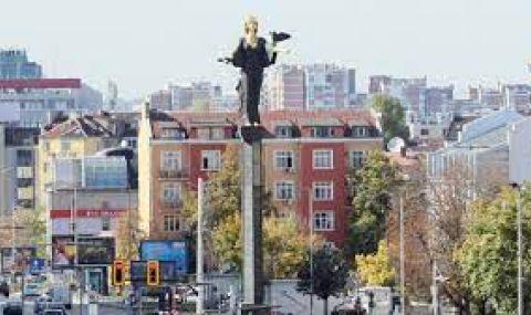 Временният адрес в София вече може да се сменя електронно - 1