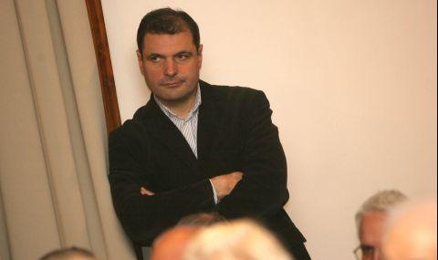 Иво Инджов: Партията на Борисов няма, не иска или по някакви причини не може да обяви кандидат-президент - 1