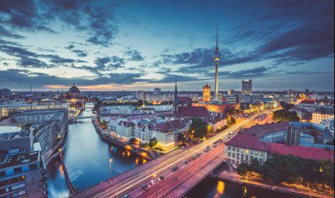Хиляди излязоха на протест срещу високите наеми в Берлин - 1