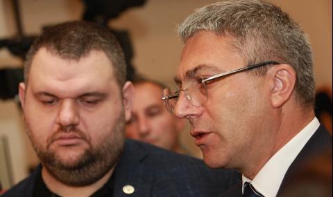 Карадайъ: Двамата с Пеевски ще ходим до Брюксел