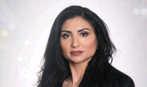 Софи Маринова: Ромите сме зад Слави!