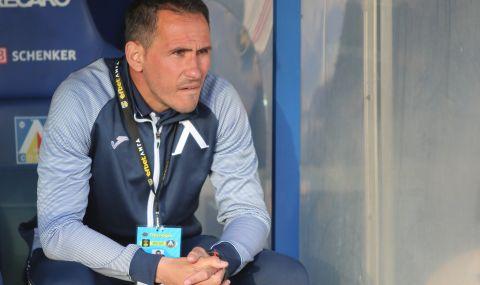 Живко Миланов настоява за поне двама нови централни защитници
