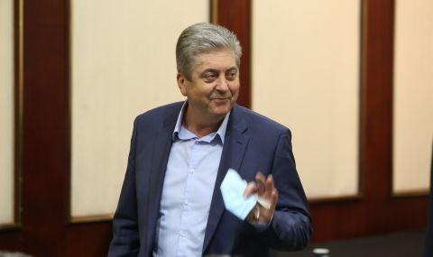 Първанов за президентските избори: Дебатът ще определи победителя - 1